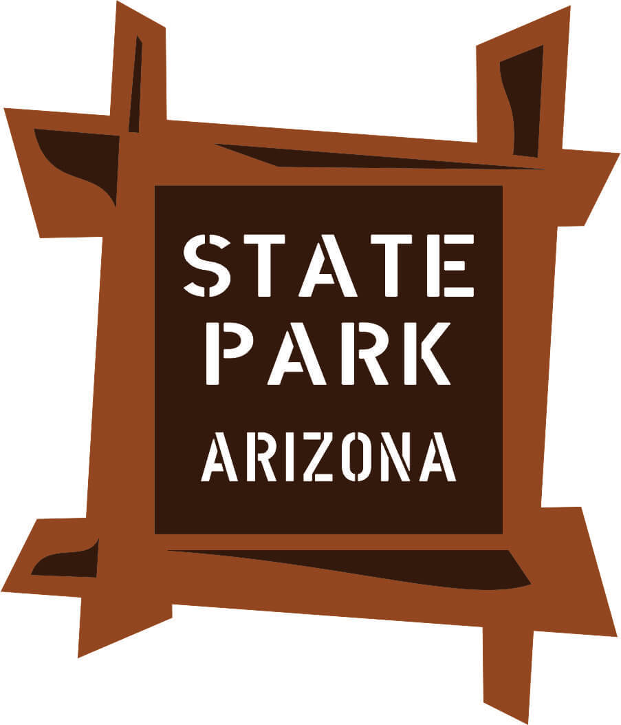 State Park - choose state