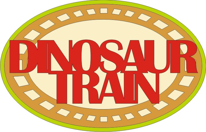 Dinosaur Train Title