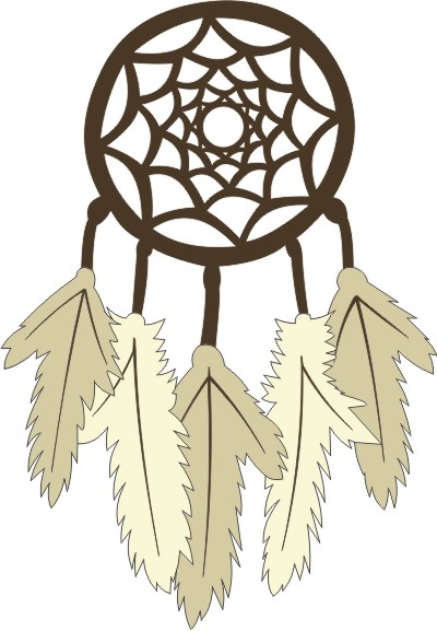 Dream Catcher  - Native American