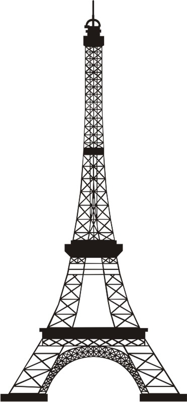 Eiffel Tower (large)