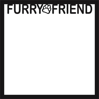 Furry Friend Page