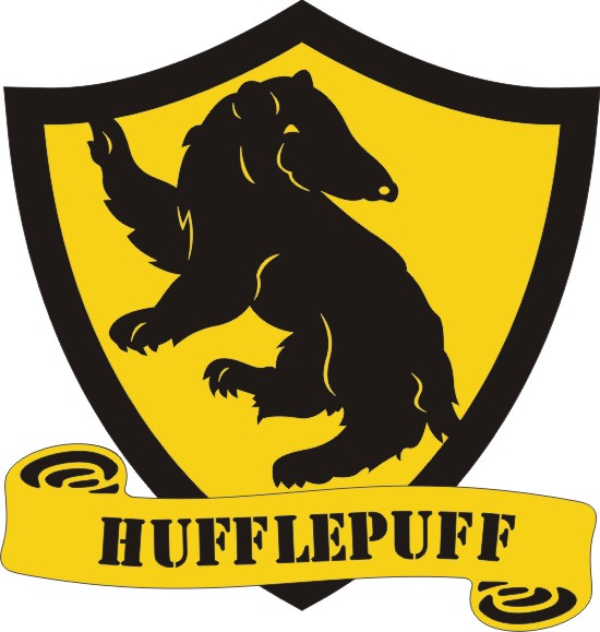 Hufflepuff - House of Harry Potter