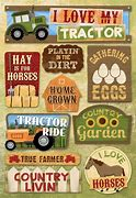 Karen Foster Stickers My Trip to the Farm