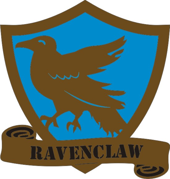 Ravenclaw - House of Harry Potter