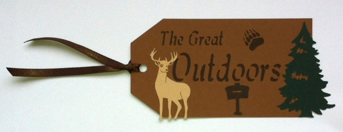 The Great Outdoors Tag