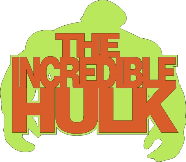 The Incredible Hulk -Marvel Avengers