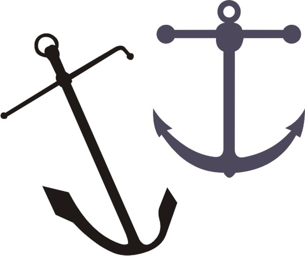 Anchors (set of 10)