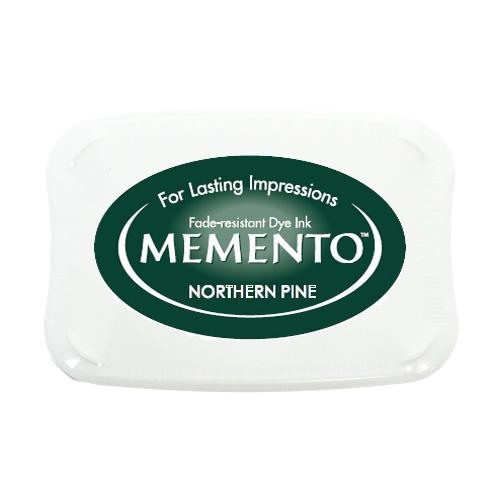 Memento Ink Pads - Choice of Colors