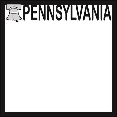 Pennslyvania Page