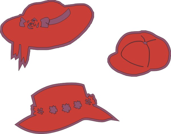 Red Hats (B)